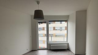 Nový byt 2+kk s balkonem v patém patře bytového projektu Riviera Modřání