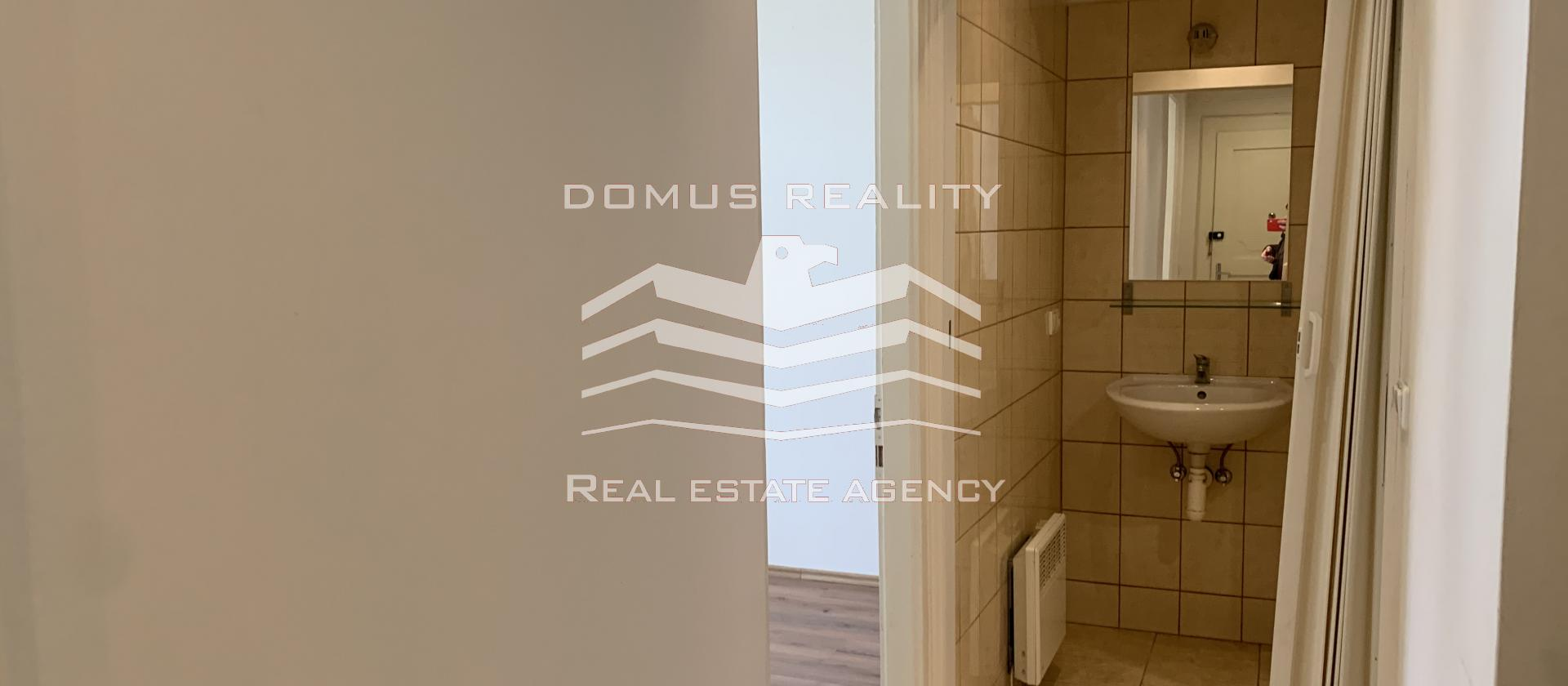 Pronájem bytu 2+kk 50 m²