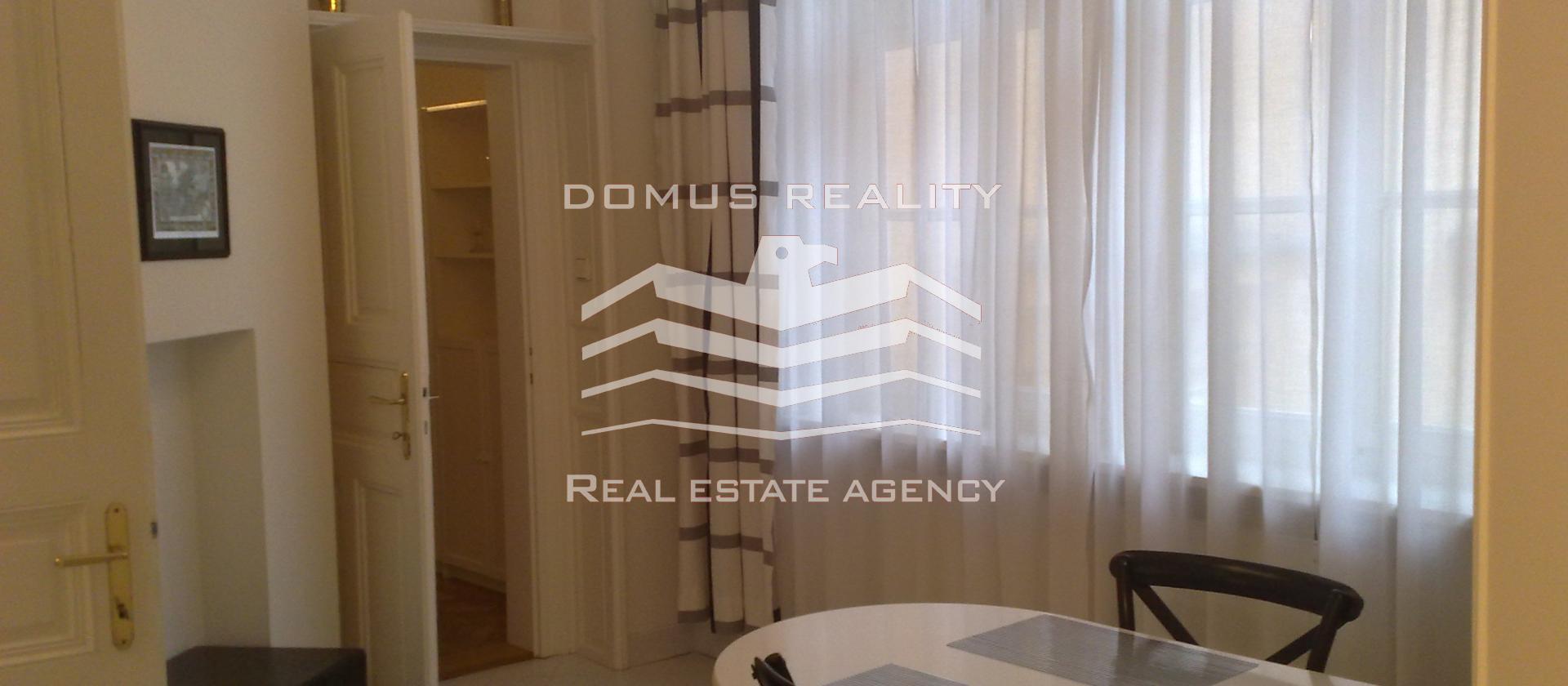 Velmi krásný a světlý byt 3+1 o rozloze 97 m2