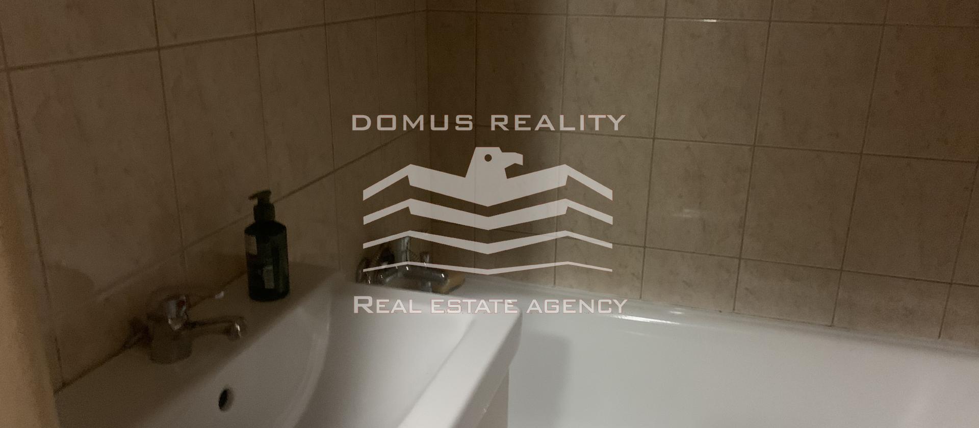 Nabízím k prodeji byt 2+1 s celkovou podlahovou plochou 53,80 m2