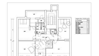 Pronájem kanceláře 207 m²
