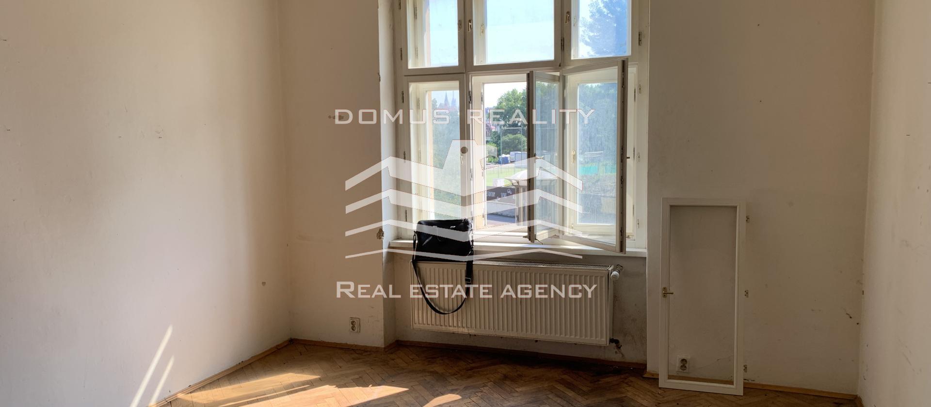 Prodej bytu 3+1,  95 m² Strakonická, Praha 5 - Smíchov