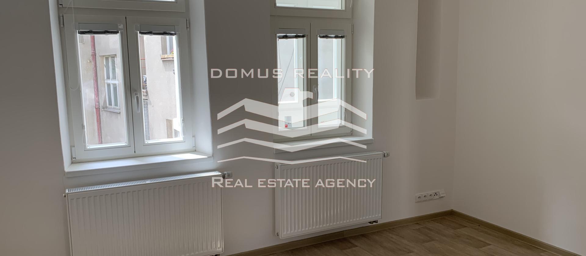 Nabízíme k pronájmu krásný byt 2+kk , 47 m2
