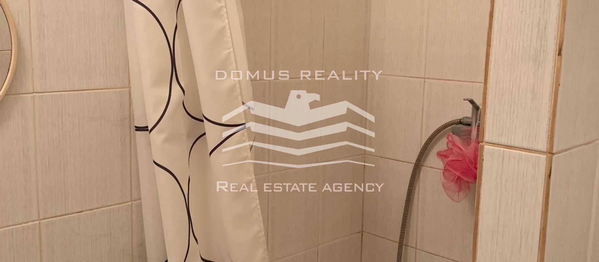 Nabízíme k pronájmu byt 1+kk podlahová plocha bytu 21 m2