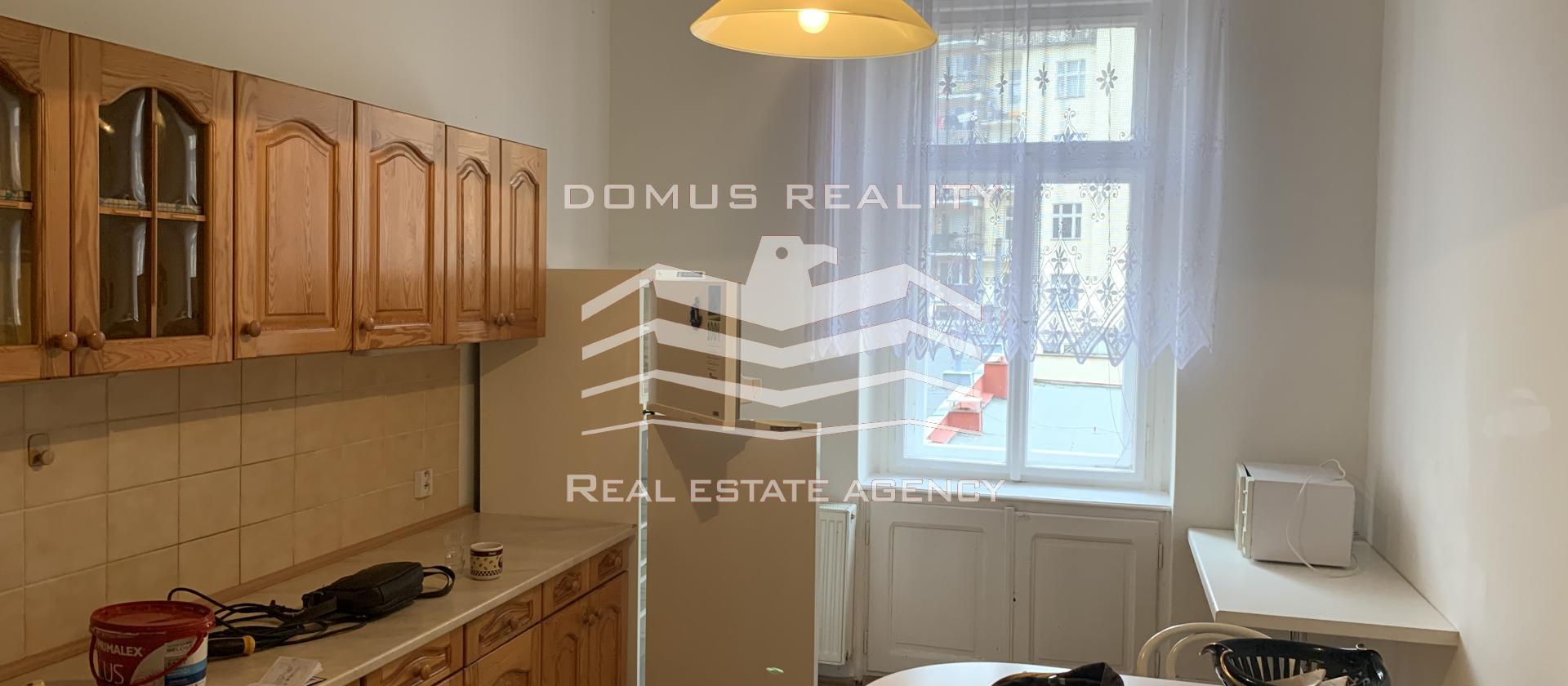 Prostorný, světlý byt 4+1 - 120 m2