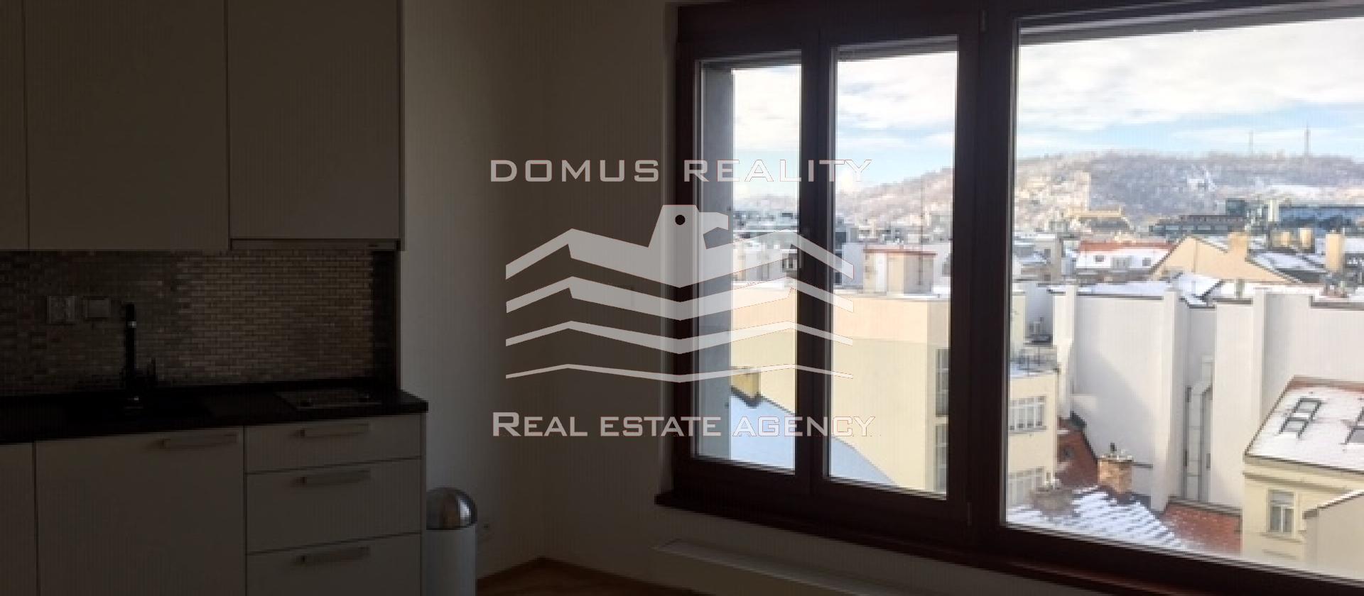 Pronájem bytu 2+kk 65 m²