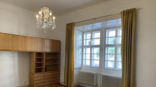 Velmi pěkný a kompletně zařízený byt 1+kk- 50 m2