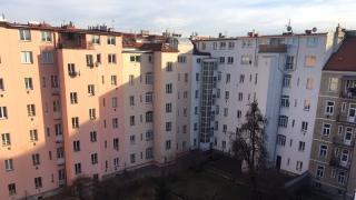Zrekonstruovaný  byt 52 m2,