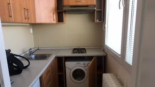 Nabízíme pronájem krásné garsoniéry o rozloze 32 m2 + lodžie 6,5 m2 v Praze 4 - Pankrac, ul. Milevská