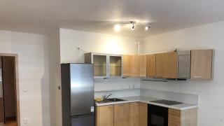 Nabízíme k pronájmu byt 2+kk v novostavbě na Praze 9, Libeň