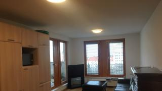 Velmi krásný a světlý byt 3+kk-86m2+ terasa 30m2 se nachází v novostavbě v 6.patře