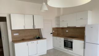 Pronájem bytu 3-kk o velikosti 80 m² v ulici U Zvonařky Praha 2