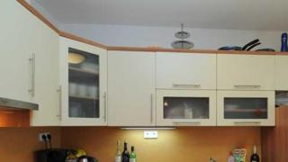 Pronájem bytu 3+1 o celkové velikosti 99 m2, Praha 6 - Heinemannova ulice