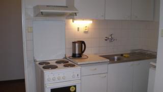 Velmi pěkný, byt 1+1  - 35 m2