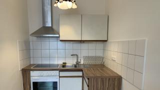 Velmi pěkný byt 2+kk-56 m2 v cihlovém udržovaném domě v 2.patře