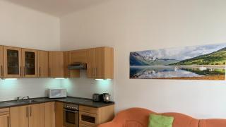 Velmi pěkný a prostorný byt 3+1 -85m2